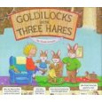 Goldilocks and the Three Hares