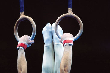 SummerOlympics,Gymnastics,Rings