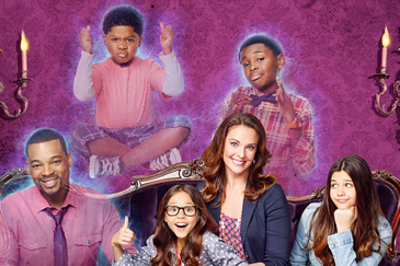 Haunted Hathaways 2013 show