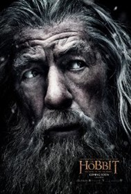 Hobbit Battle of the Five Armies, 2014 movie