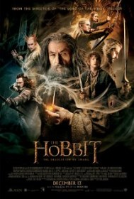 Hobbit Desolation of Smaug movie