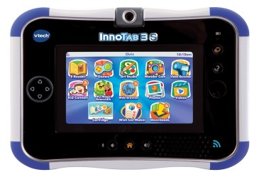 InnoTab 3s Learning Tablet