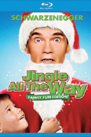 Christmas,Movie,DVD,JingleAllTheWay