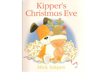 ChristmasBook,Kipper'sChristmasEve
