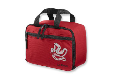 L.L. Bean Critter Lunch Box
