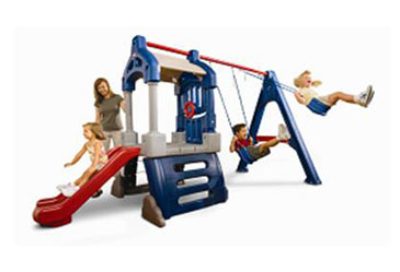 ProductRecall,LittleTikesPlaySwingSet