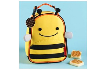 Land of Nod Feeding Time Lunch Box