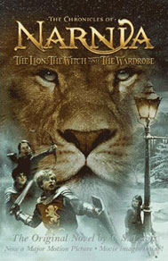 TheLion,TheWitch,andTheWardrobeBook