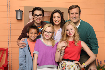 Liv and Maddie 2013 show