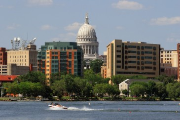 city of Madison, baby name idea