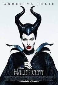 Maleficent Movie Poster