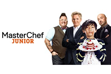 MasterChef Junior, TV show