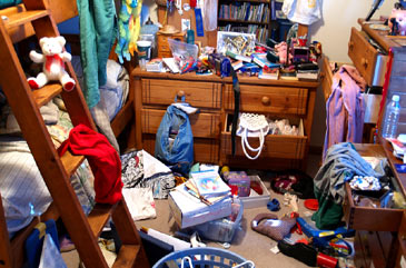 MessyRoom