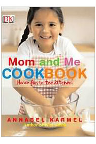 MomMeCookbook