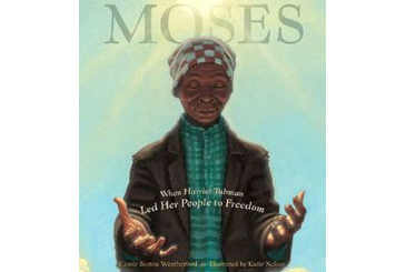 Harriet Tubman children's book