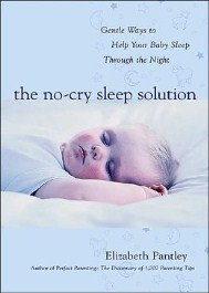 The No Cry Sleep Solution Book