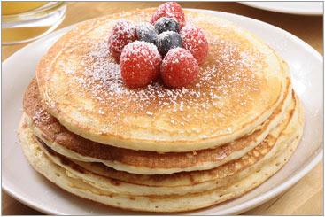 breakfast ideas for thanksgiving morn