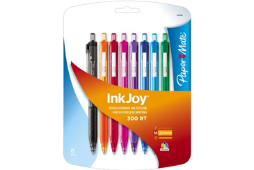Paper Mate InkJoy Colored Pens