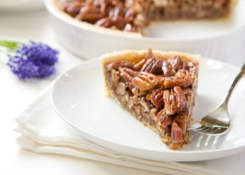 Pie recipes for Thanksgiving, pecan pie