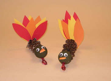 PineconeTurkey