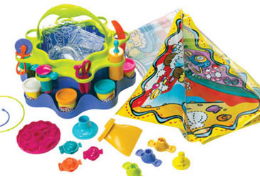 PLAY-DOHSuperCraftCaddy,Hasbro