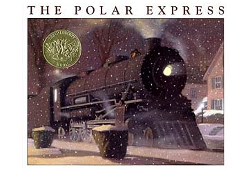ChristmasBook,ThePolarExpress