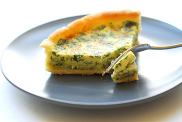 Mother'sDay,Brunch,Quiche