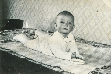 1930s baby boy name, Robert