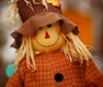 Autumn Scarecrow
