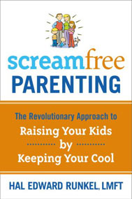 ParentingBook,ScreamFreeParenting