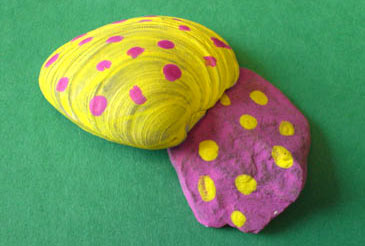 ShellMolds,craft