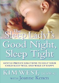 The Sleep Lady's Good Night Sleep Tight Book