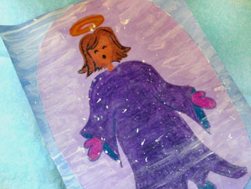 WinterCrafts,SnowResistAngel