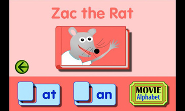 educational app for kids, Starfall Learn to Read
