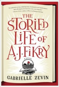 The Storied Life of AJ Fikry, 2014 book