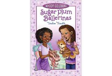 SugarPlumBallerinas:ToeshoeTrouble,WhoopiGoldberg,Children'sBook