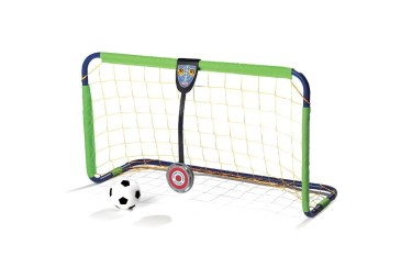 Super Sounds Soccer Net
