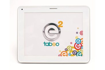Tabeo e2 Learning Tablet
