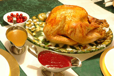 ThanksgivingTurkey,Food