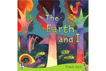 Earth Day books, The Earth and I
