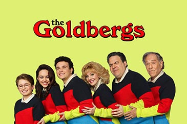 The Goldbergs, TV show