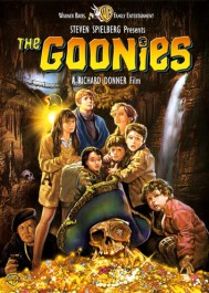 The Goonies Movie