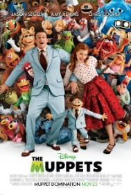 Christmas Movies in Theaters 2011, The Muppets