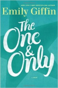 The One and Only, Emily Giffin book