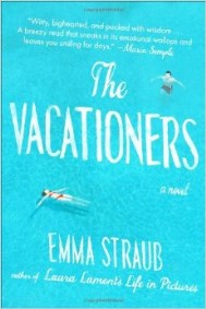 The Vacationers, 2014 book