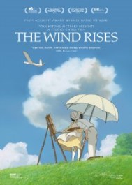 2014 Oscar nominee, The Wind Rises