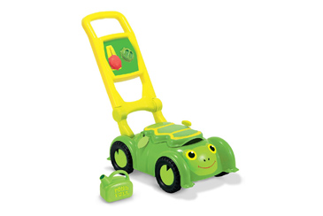 Melissa and Doug Turtle Mower