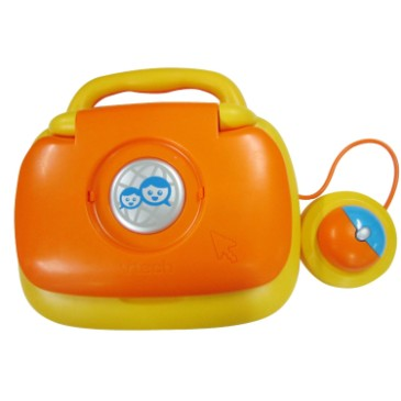 2011 Christmas gift for baby or toddler, Vtech laptop for preschoolers