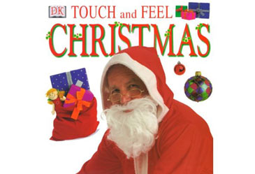 ChristmasBook,TouchandFeelChristmas