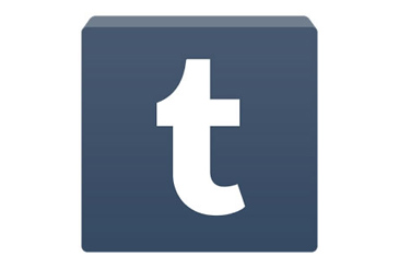 Tumblr photo sharing app